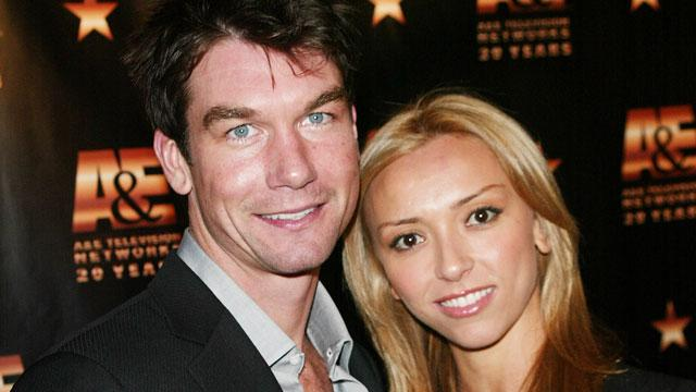 Giuliana Rancic Accuses Ex-Jerry O'Connell of Cheating With a Spice Girl