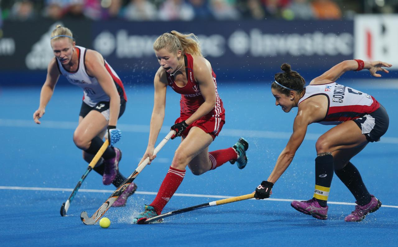 <p><b>Reason: </b>Both a men's and women's team have won bronze at the Olympics, though it's been a while for both. The men earned bronze in 1932 but stopped competing after Atlanta 1996. The women have only been competing since 1984, where they earned the bronze in the second-ever women's Olympic tournament. However, they have progressively done worse in their last four Olympic appearances — when they qualify — finishing in eighth (1988), fifth (1996), eighth (2008) and 12th (2012) respectively. <b><br /></b></p><p><b>3. Triathlon</b></p>