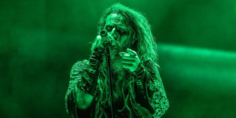 """Rob Zombie: Heavy metal and horror are """"treated like they're just one step above pornography"""""""