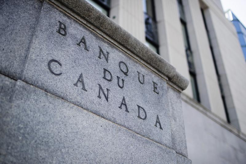 Bank of Canada Says Rates Appropriate for Now, But Hikes Coming