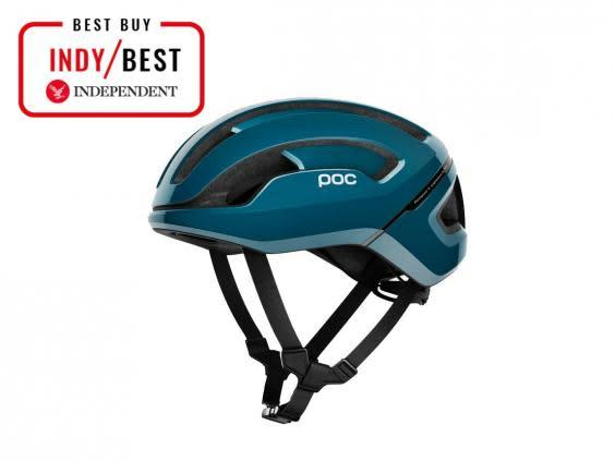 A helmet is an essential part of any cyclists kit and will keep you safe on the road