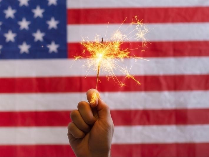 As the Independence Day holiday falls on a Saturday, some services will have changes the day prior.