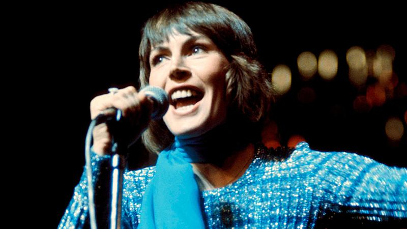 Helen Reddy has died aged 78 according to reports. Photo: Getty Images