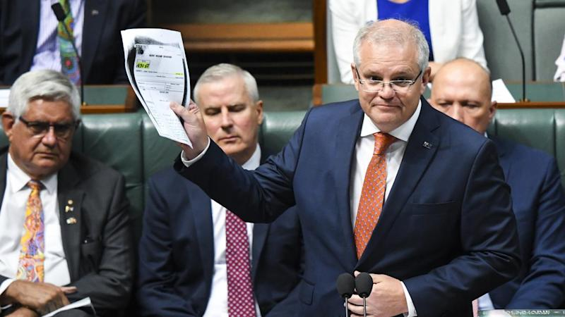 """Scott Morrison has announced a """"new era"""" to closing the gap for Aboriginal and Islander people"""