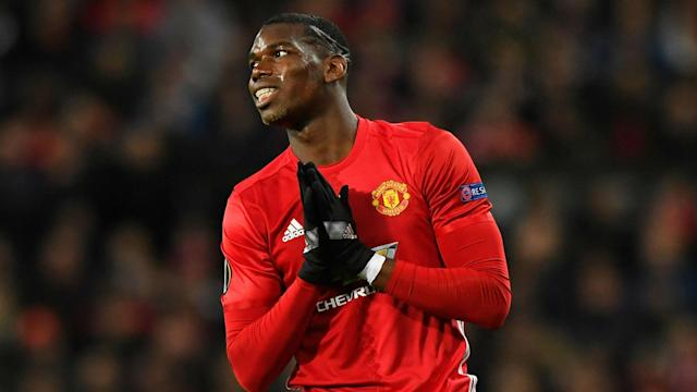 FIFA are investigating Paul Pogba's move to Manchester United after details of the transfer were leaked.
