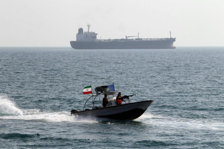 Tensions in the Gulf region have escalated in recent months amid a deepening standoff between Iran and United States