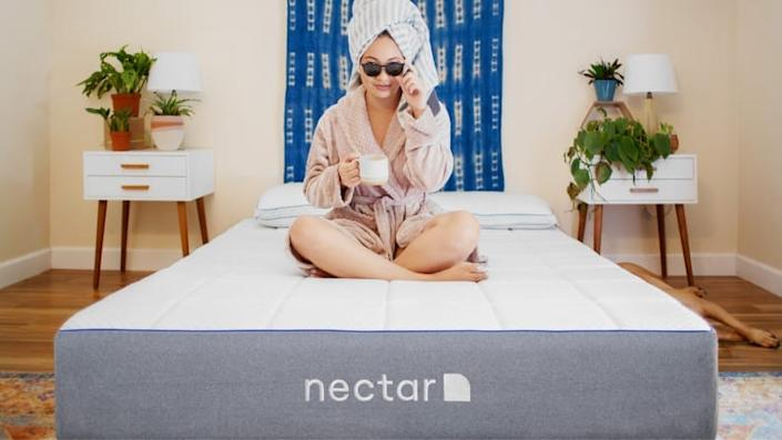 This is the best mattress we've ever tested.