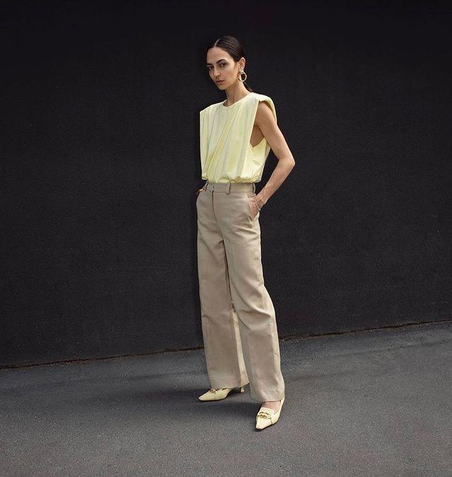 """<p>Sometimes a brand lands on every fashion editor's radar with just one piece – and this was certainly the case for The Frankie Shop, whose <a href=""""https://www.harpersbazaar.com/uk/fashion/a28998430/frankie-shop-jumpsuit/"""" rel=""""nofollow noopener"""" target=""""_blank"""" data-ylk=""""slk:utilitarian jumpsuit was worn by anyone who could get their hands on it during New York Fashion Week"""" class=""""link rapid-noclick-resp"""">utilitarian jumpsuit was worn by anyone who could get their hands on it during New York Fashion Week</a>. </p><p><strong>We go there for:</strong> Great tailoring that looks far more expensive than it is.</p><p><a class=""""link rapid-noclick-resp"""" href=""""https://go.redirectingat.com?id=127X1599956&url=https%3A%2F%2Fwww.net-a-porter.com%2Fen-gb%2Fshop%2Fdesigner%2Ffrankie-shop&sref=https%3A%2F%2Fwww.harpersbazaar.com%2Fuk%2Ffashion%2Fwhat-to-wear%2Fnews%2Fg37526%2Faffordable-online-fashion-high-street-secrets%2F"""" rel=""""nofollow noopener"""" target=""""_blank"""" data-ylk=""""slk:SHOP THE FRANKIE SHOP"""">SHOP THE FRANKIE SHOP</a></p><p><a href=""""https://www.instagram.com/p/CCD9jXsFJbH/?utm_source=ig_embed&utm_campaign=loading"""" rel=""""nofollow noopener"""" target=""""_blank"""" data-ylk=""""slk:See the original post on Instagram"""" class=""""link rapid-noclick-resp"""">See the original post on Instagram</a></p>"""