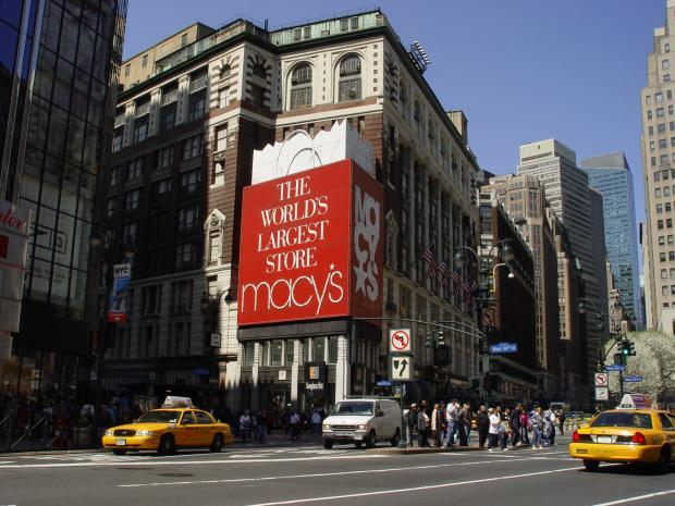 Macy's (M) Stock Gains on New Digital, Restructuring Initiatives