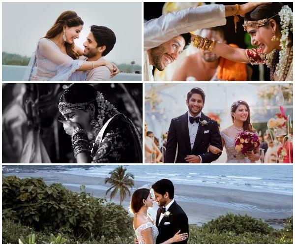 <p>Precious moments from the Sam-Chay wedding you can't your eyes off! </p>