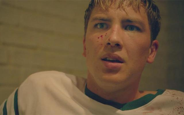 Cody Fern as victim David Madson (All screengrabs: FX)