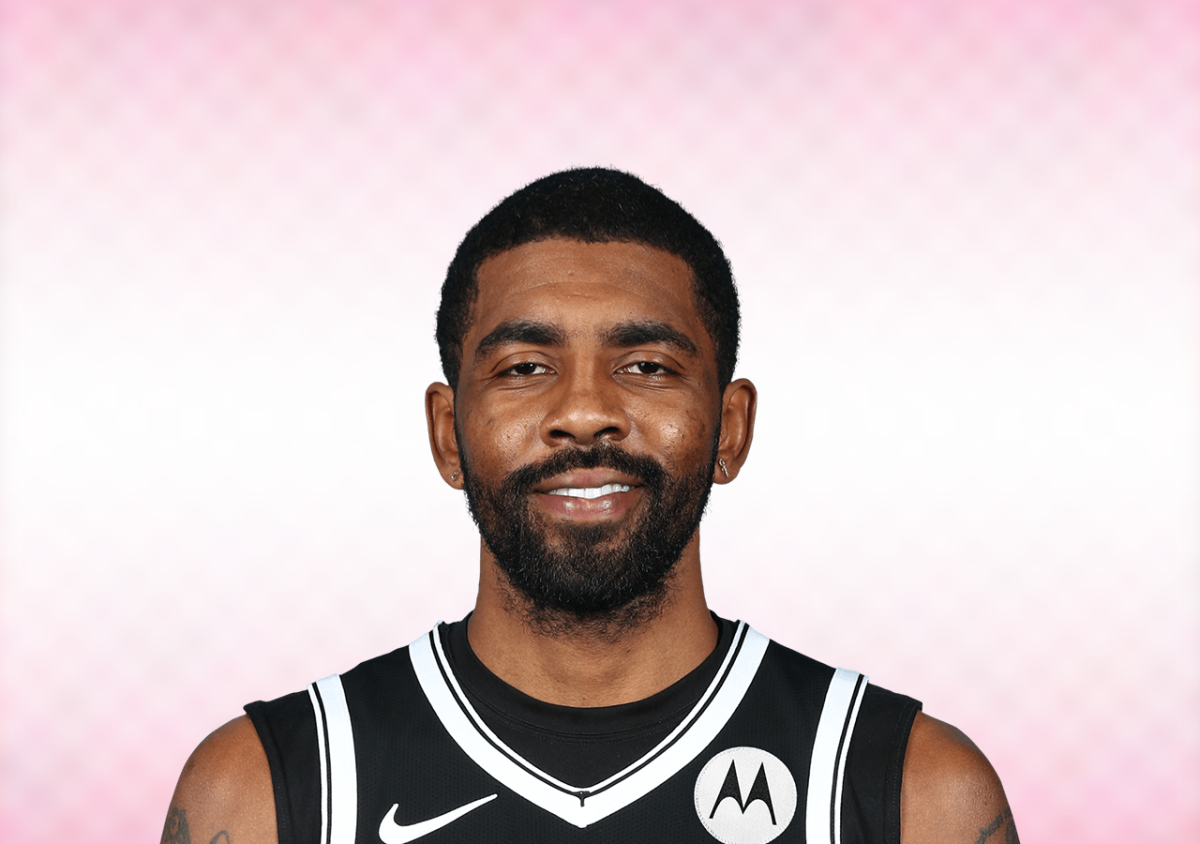 Image No talks between Nets and 76ers for Kyrie Irving