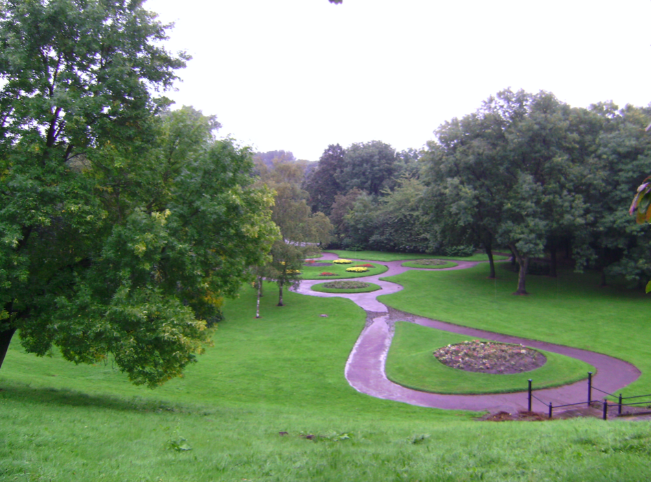 The girl was attacked at Peel park in Salford, Greater Manchester. (Wikipedia)