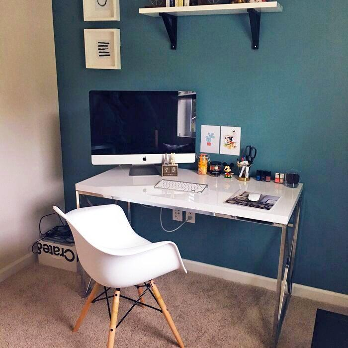 """<h2>Mercury Row Esser Desk</h2><br>This no-frills desk has been called sleek, sturdy, and even more stunning in person. Its compact frame is said to fit well inside smaller spaces without sacrificing a work surface that can fit a slew of WFH essentials.<br><br><strong>4.8 out of 5 stars and 1,338 reviews</strong><br>""""The absolute perfect desk! It's big enough to fit a big computer monitor with ample space for a laptop, lamp, and space to write."""" <em>– Wayfair Reviewer</em><br><br><em>Shop <strong><a href=""""https://www.wayfair.com/furniture/pdp/mercury-row-esser-desk-mcrw3221.html"""" rel=""""nofollow noopener"""" target=""""_blank"""" data-ylk=""""slk:Wayfair"""" class=""""link rapid-noclick-resp"""">Wayfair</a></strong></em><br><br><strong>Mercury Row</strong> Esser Desk, $, available at <a href=""""https://go.skimresources.com/?id=30283X879131&url=https%3A%2F%2Fwww.wayfair.com%2Ffurniture%2Fpdp%2Fmercury-row-esser-desk-mcrw3221.html"""" rel=""""nofollow noopener"""" target=""""_blank"""" data-ylk=""""slk:Wayfair"""" class=""""link rapid-noclick-resp"""">Wayfair</a>"""