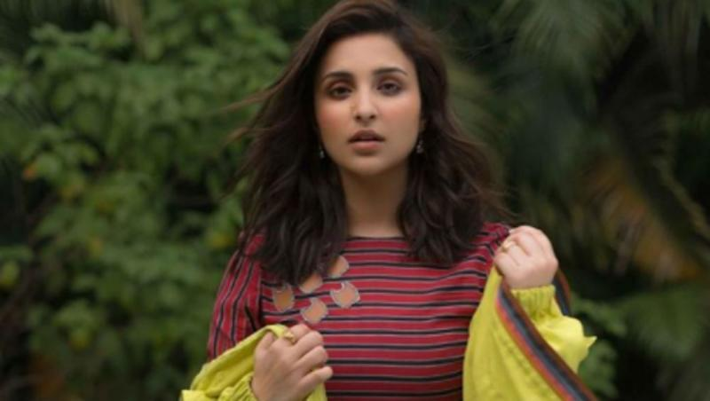 Parineeti Chopra To Play a Spy in Bhuj: The Pride of India Just Like Alia Bhatt's 'Sehmat?'