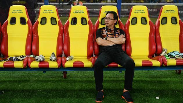 <p>Ong Kim Swee wants to build on historic achievement with consistency</p>