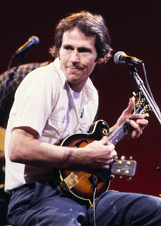 Levon Helm, who played drums and sang with The Band, in addition to his  own successful solo career, lost his battle with cancer on April 19,  just two days after his wife and daughter released a statement saying  the 71-year-old was in the final stages of the disease. Thousands of  fans got to pay their respects to the singer -- named by Rolling Stone  as one of the Top 100 vocalists of all time -- before he was interred at  Woodstock Cemetery next to the grave of his longtime bandmate Rick  Danko.
