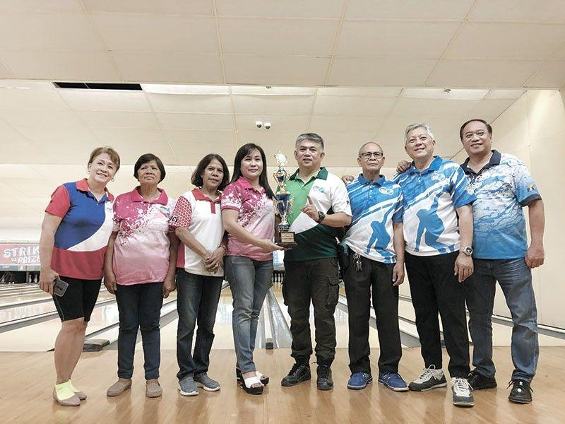 Bantilan, Gonzales Top Friday Bowling