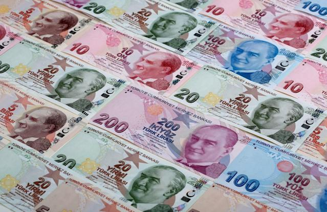 <p>No. 24: Turkey <br>Income tax: 10.4 per cent<br>(Reuters) </p>