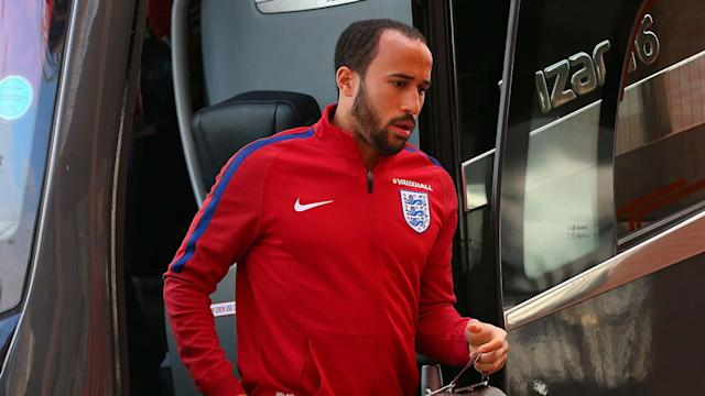 Following his recent fine form for Crystal Palace, Sam Allardyce believes Andros Townsend should be back in the England reckoning.