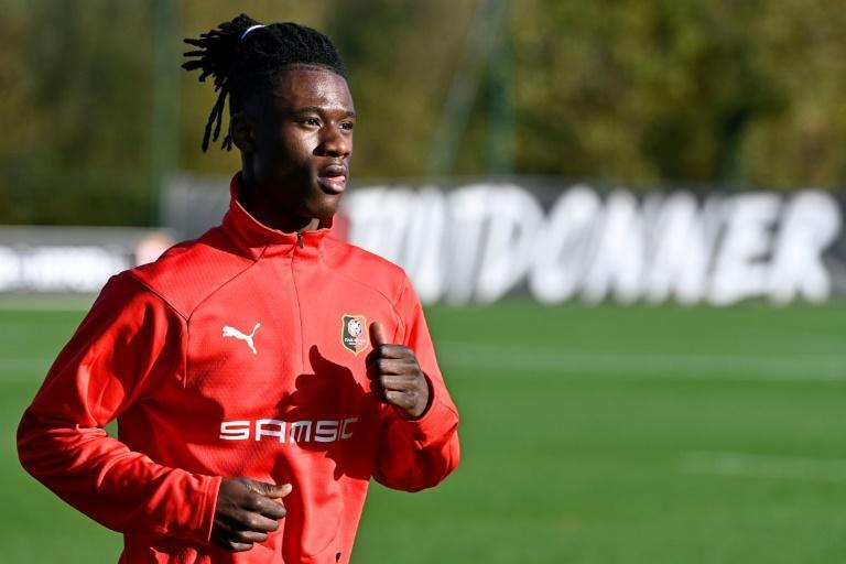Rennes prodigy Eduardo Camavinga makes a timely return for his club this weekend after injury