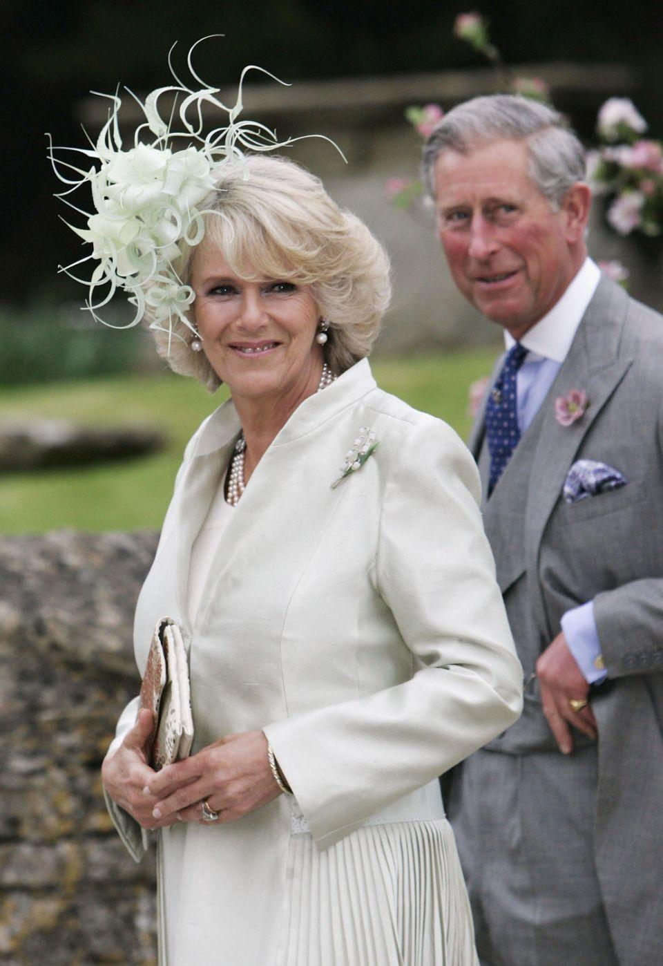 It's thought the Queen will abdicate and hand over the crown to Prince Charles. Photo: Getty Images