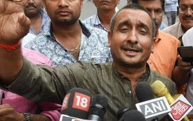 In jail for life, rapist MLA Kuldeep Singh Sengar