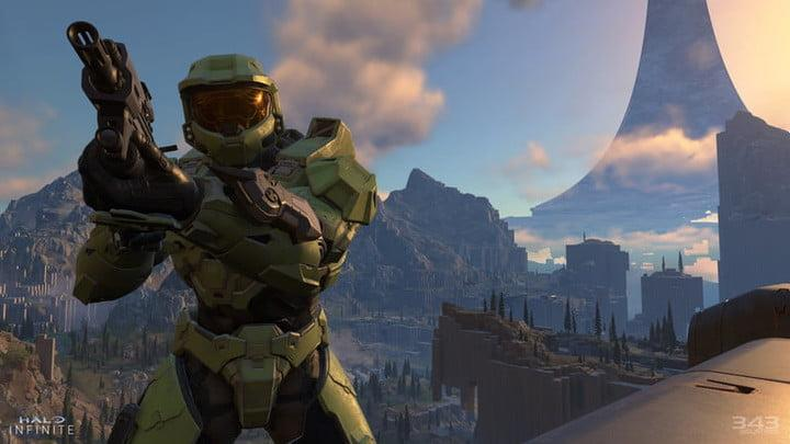 Halo Infinite: everything we know about the Xbox flagship game