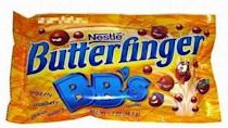 """<p>When my desk neighbor walked by and saw this on my screen she dropped to her knees, raised her fists to the sky, and yelled """"I MISS BUTTERFINGER BB'S."""" Well, she didn't, really, but she did say """"Aw, I loved those!"""" before calming reaching her desk.</p>"""