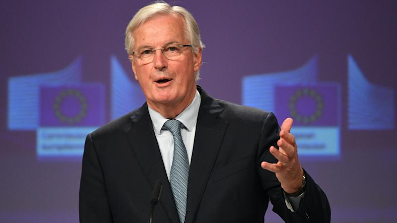 EU Negotiator Says 'Significant Divergences Remain' as Brexit Talks Stall