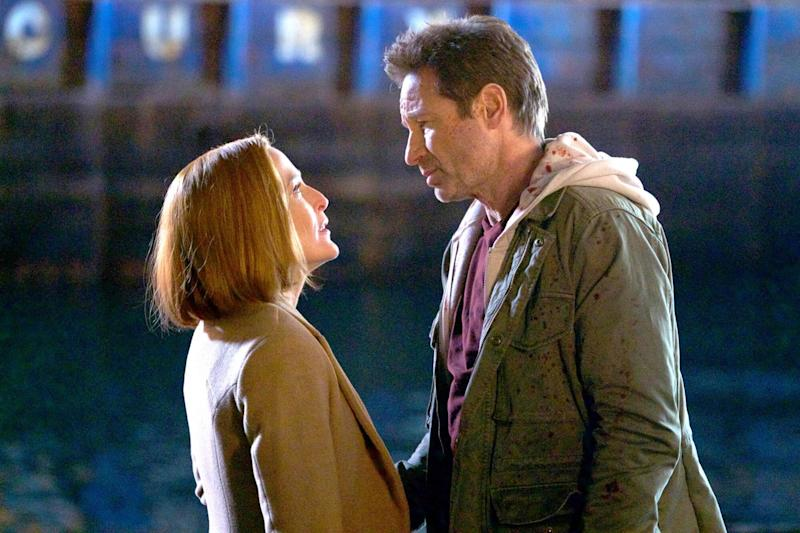 Fox Developing 'The X-Files' Animated Comedy Spinoff