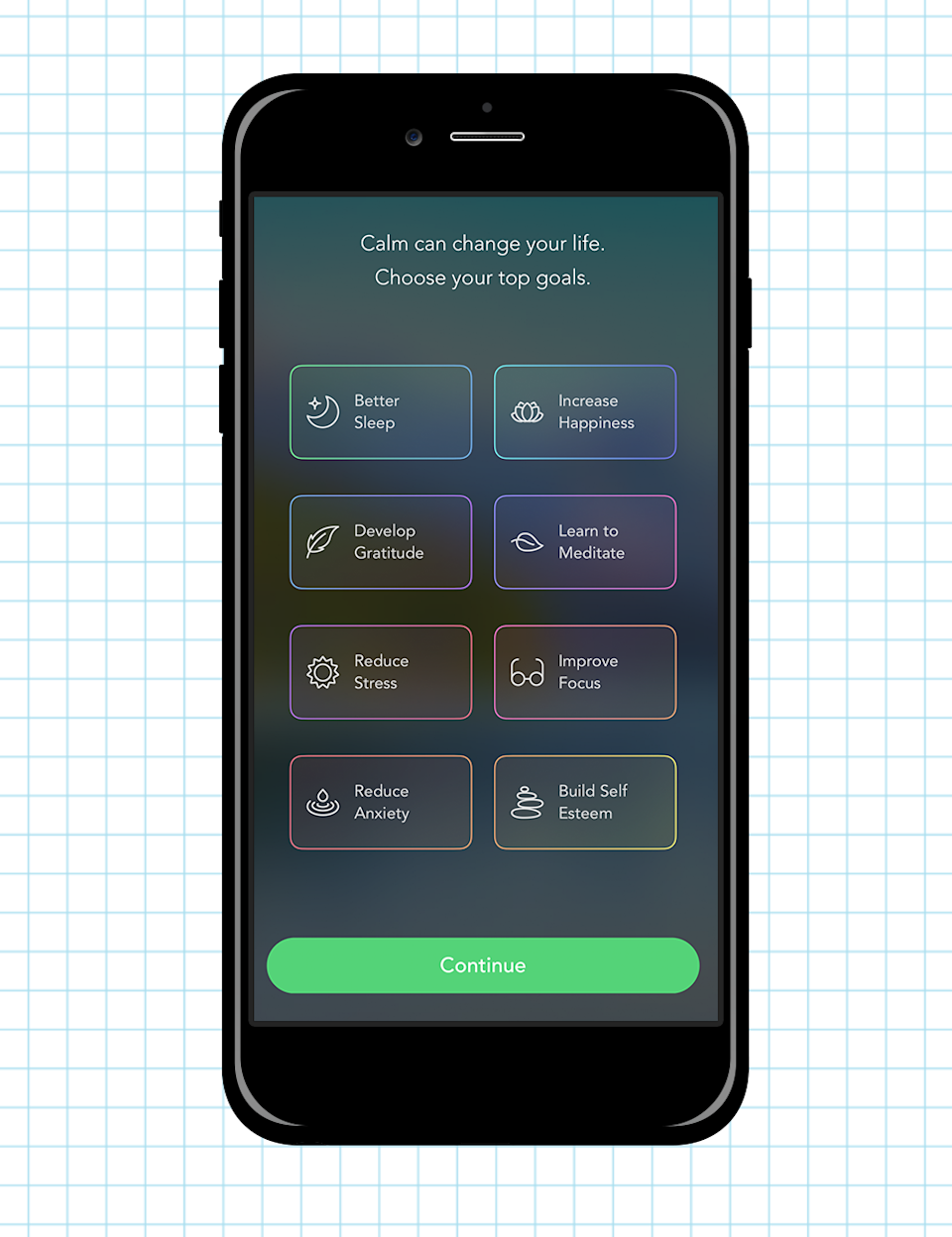 """<p><a href=""""https://www.calm.com/"""" rel=""""nofollow noopener"""" target=""""_blank"""" data-ylk=""""slk:Calm's app"""" class=""""link rapid-noclick-resp"""">Calm's app</a> is super easy to use, and the Sleep Stories section has bedtime stories (for kids <em>and </em>adults!) read aloud by people with soothing voices, including celebrities like Matthew McConaughey. Only a few stories are included for free, but getting a subscription unlocks a huge library of meditations made specifically for sleep — plus categories like stress and ASMR!</p><p><strong>Cost:</strong> free for some features; $70/year for full access (includes a seven-day free trial)</p><p><strong>Get it for <a href=""""https://go.redirectingat.com?id=74968X1596630&url=https%3A%2F%2Fitunes.apple.com%2Fus%2Fapp%2Fcalm%2Fid571800810&sref=https%3A%2F%2Fwww.goodhousekeeping.com%2Fhealth%2Fwellness%2Fg26963663%2Fbest-sleep-apps%2F"""" rel=""""nofollow noopener"""" target=""""_blank"""" data-ylk=""""slk:iOS"""" class=""""link rapid-noclick-resp"""">iOS</a> or <a href=""""https://play.google.com/store/apps/details?id=com.calm.android"""" rel=""""nofollow noopener"""" target=""""_blank"""" data-ylk=""""slk:Android"""" class=""""link rapid-noclick-resp"""">Android</a>.</strong></p>"""