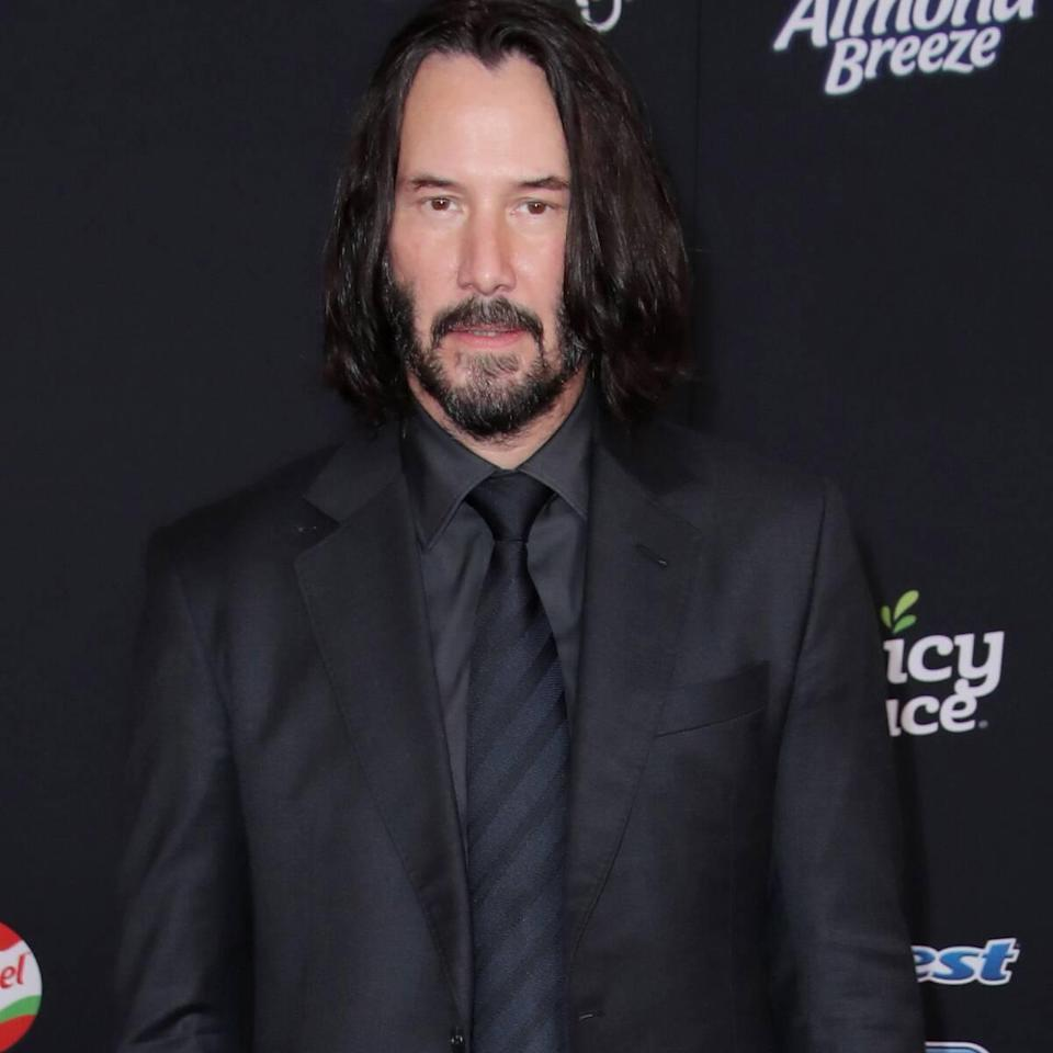 Why Keanu Reeves and More Matrix Stars Are Under Fire For Wrap Party