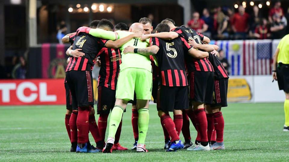 Atlanta United FC | Perry McIntyre/ISI Photos/Getty Images