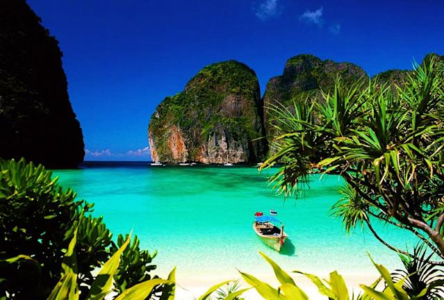 <p>No. 8: Thailand<br> Average cost per 100 km: $6.74<br> (Photo: Yahoo) </p>