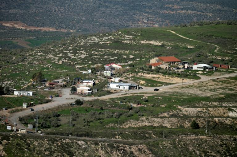 The Jewish settlement of Havat Gilad was once regarded as an illegal outpost even by the Israeli government. But in 2018, it received retrospective recogition and was linked up to the Israeli power and water supplies