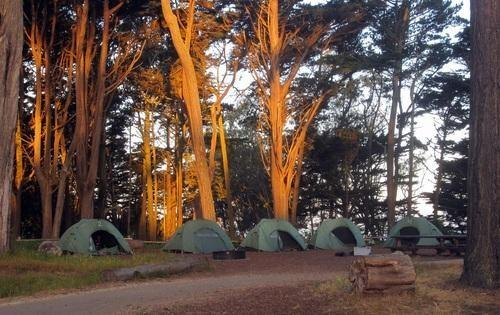 Rob Hill Campground