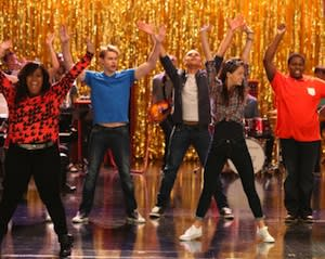 Glee Exclusive: The Catty 'Truth' About the Show's Most Difficult Co-Star