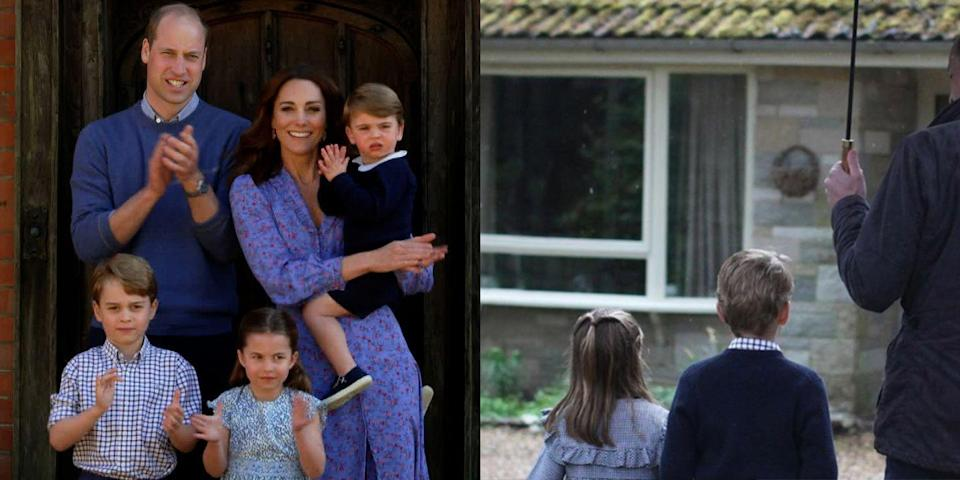 Photo credit: The Duchess of Cambridge - Getty Images