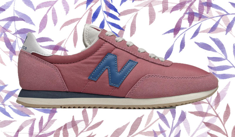 Retro, yet timelessly cool. (Photo: New Balance)