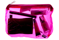 It's happened to all of us: touchdown at your holiday destination only to discover the fake tan, shampoo and/or sunscreen have spilled throughout your suitcase. Not this summer. With the travel season ahead we asked the beauty pros for their tips and tricks on how to pack the essentials without any mid-air breaks and spills.