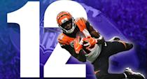 <p>Don't forget the Bengals put up 37 points and got a big road win without Joe Mixon, who looked great to start this season. (A.J. Green) </p>