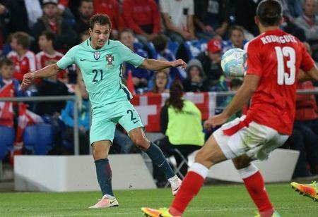 60ae69e98d Portugal stunned by Swiss in World Cup qualifier