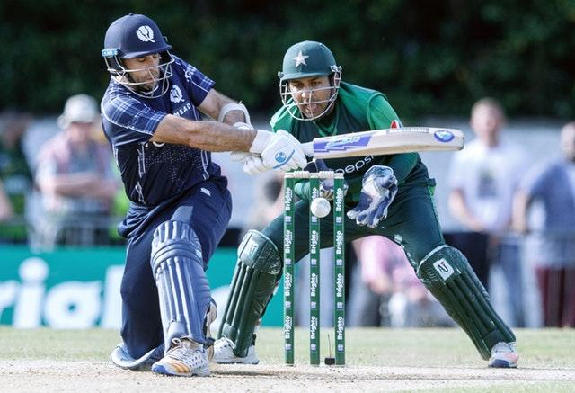 Scotland v Pakistan – International T20 Match – The Grange