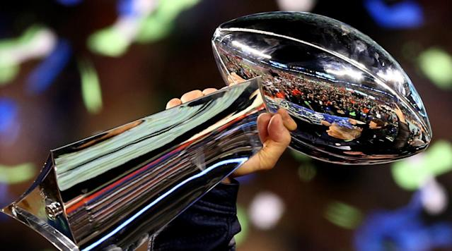 Super Bowl Odds For Each Team in the Playoffs