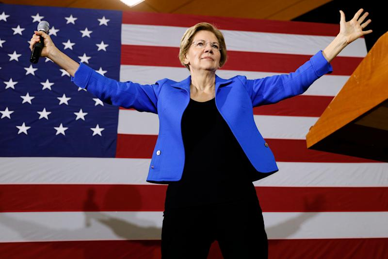 Sen. Warren Releases Plan To Pay For 'Medicare For All'