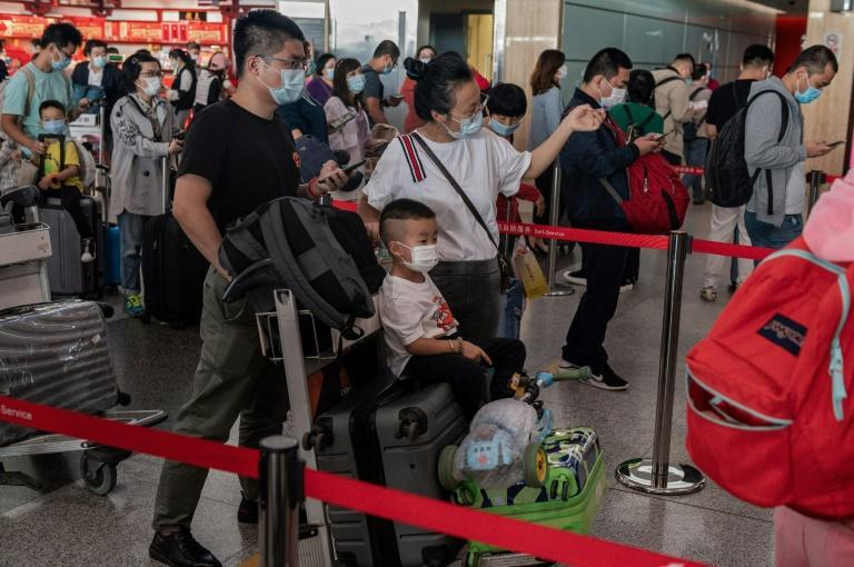 Golden Week travellers are likely to bring much-needed spending to far-flung parts of China