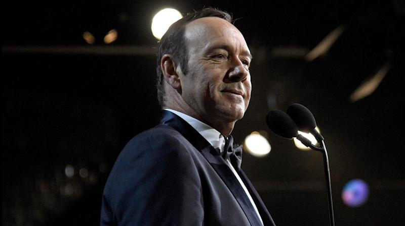 Why Kevin Spacey's Decision To Come Out After Sexual Harassment Allegations Is So Problematic