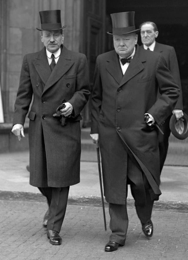 Clement Attlee took over as prime minister from Winston Churchill in 1945