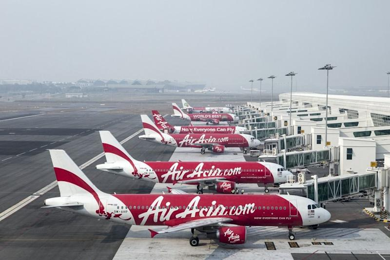 Malaysia Probes AirAsia Corruption Allegation in Airbus Deal